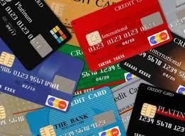 【クレジットカードの写真】送らなくても現金化を利用できる方法がある!?