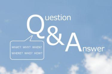【ライフパートナー】Q&Aよくある質問②【クレジットカード現金化】